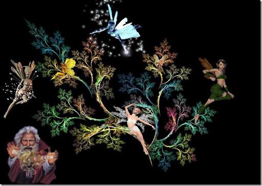 Cute Anime Alien Wallpapers Imagenes Celestiales Fondos De Pantalla De Hadas